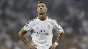 A cheltuit foarte mulţi bani pentru a arată ca Ronaldo şi a reuşit. Asemănarea e izbitoare