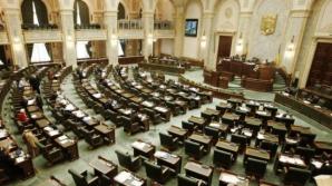 Senatul se reunește, luni, în sesiune extraordinară pentru Codul fiscal