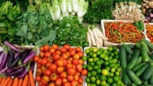 DSVSA Dolj recoltează probe din legume și fructe, în urma cazului fetiței internate cu E.coli