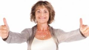 5 trucuri ca să-ţi menţii silueta după 40 de ani
