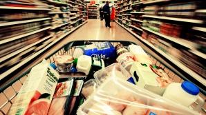 Focarele de microbi din supermarketuri. Iată de unde putea lua cele mai multe bacterii