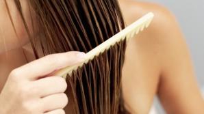 Te culci des cu părul ud? De ce trebuie să renunţi definitiv la acest obicei