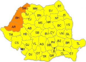 Zile de foc în România! Canicula cuprinde toată ţara. Temperaturi uriaşe