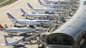 Aeroporturi pline