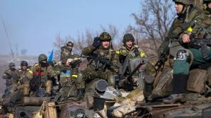 Acord de încetare a focului în Ucraina