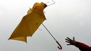 Anunţ de ultimă oră de la meteo: ploi torenţiale şi vijelii