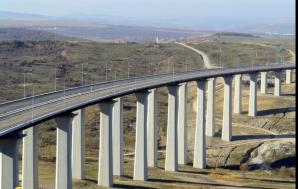 Viaductul de la Aciliu