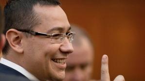Acord pe Codul Fiscal. Reacţia lui Victor Ponta, fabuloasă!