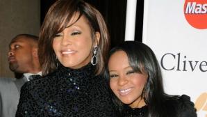 Adio, Bobbi Kristina! Ceremonie funerară organizată pentru fiica lui Whitney Houston