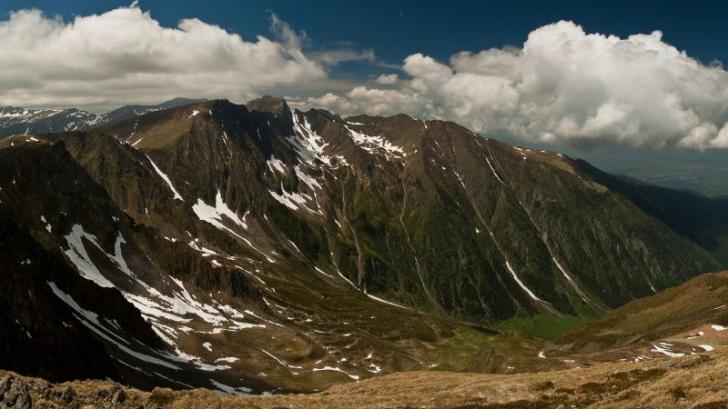Unul dintre cele mai frumoase locuri din România, promovat în Elveţia