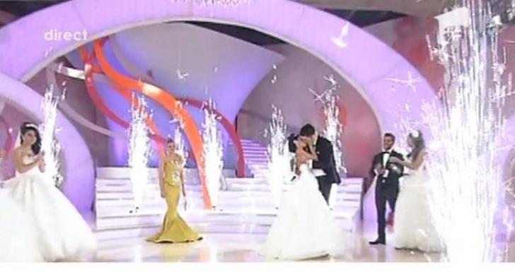 """Surpriză în finala """"Mireasă pentru fiul meu"""": ce cuplu a câştigat şi ce cuplu a fost despărţit FOTO"""