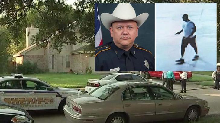 Nou incident armat în SUA: şerif împuşcat mortal, într-o benzinărie