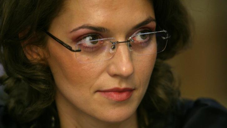 """Alina Gorghiu vine la """"Deschide Lumea"""" cu Lavinia Şandru, de la 18.30"""