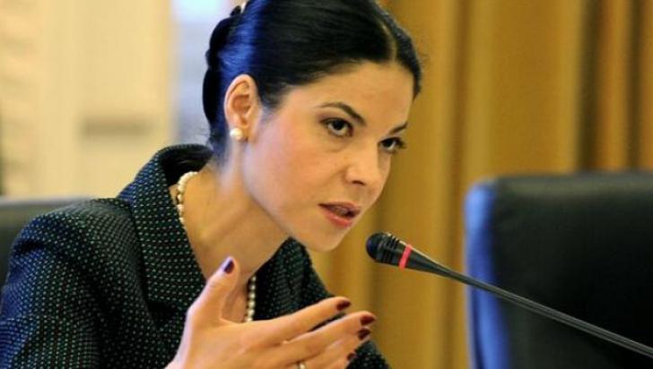 Ana Birchall: Codul Fiscal trebuie să iasă din această bătălie politică. E necesar pentru România