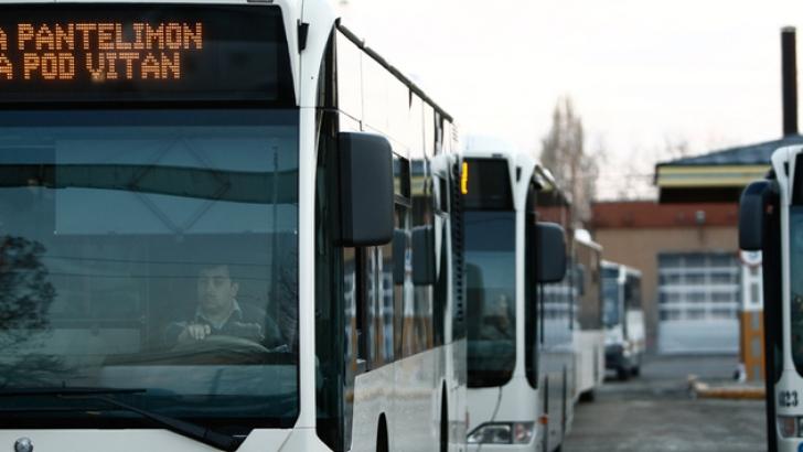 Propunere legislativă inovativă. Mijloacele de transport în comun trebuie să fie electrice
