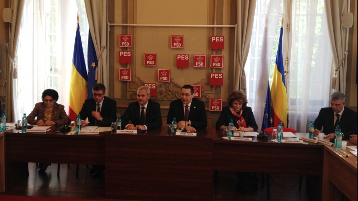 Dragnea amână remanierile din Guvern: Miniștrii au devenit mai vocali. Nu vreau război cu Iohannis