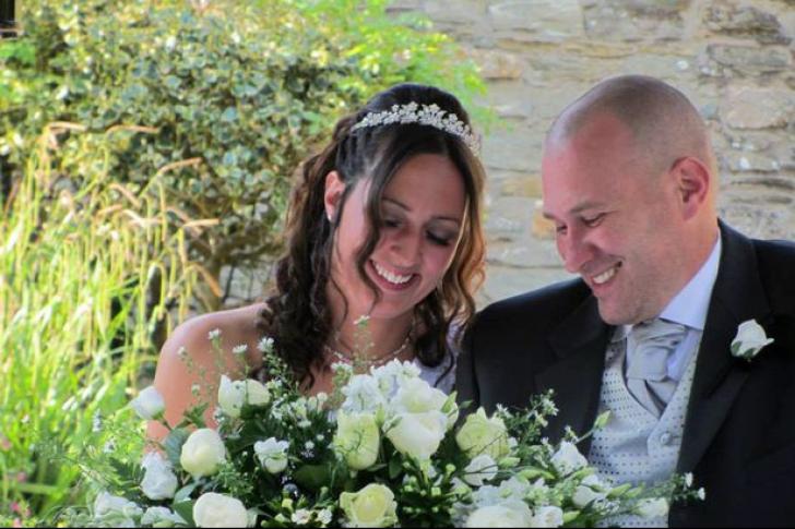 Și-a organizat nunta până la cel mai mic detaliu. Ce s-a întâmplat cu mireasa înainte de ceremonie