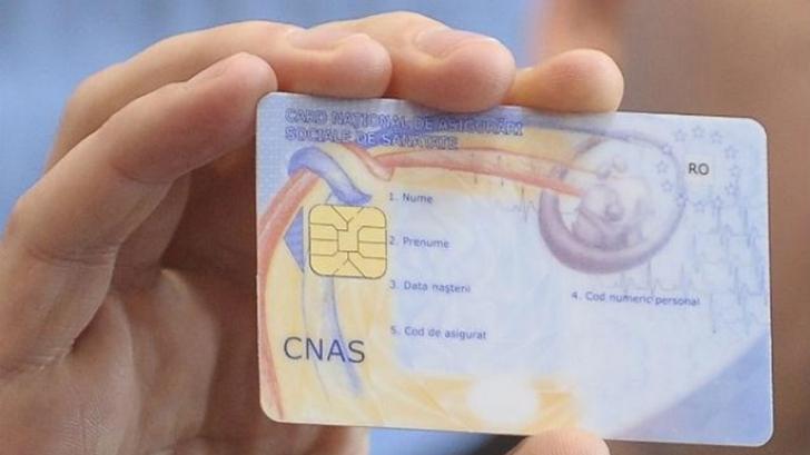 Cardul de sănătate, obligatoriu de astăzi! Ce se întâmplă cu cei care nu au cardul?