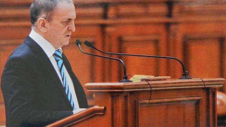 Zlati: Nici eu, nici Seplecan nu am comentat o hotărâre judecătorească sau activitatea instanței
