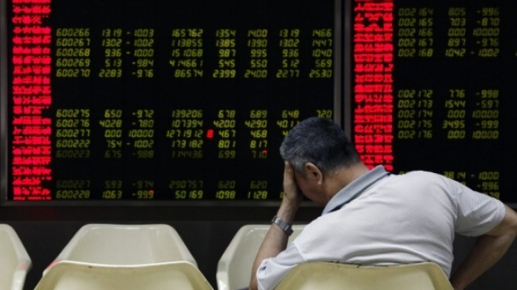 A recunoscut! Cine este omul care a provocat haosul de pe piețele bursiere din China