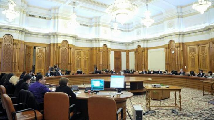 Codul Fiscal va fi dezbătut luni, la Senat. Care este procedura