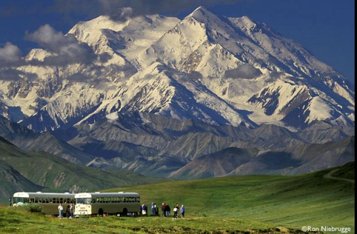 Un preşedinte schimbă numele unui...munte! Muntele purta numele unui preşedinte!