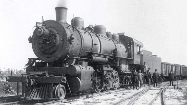 Au găsit un tren nazist dispărut în 1945. Sunt şocaţi ce au descoperit în interior