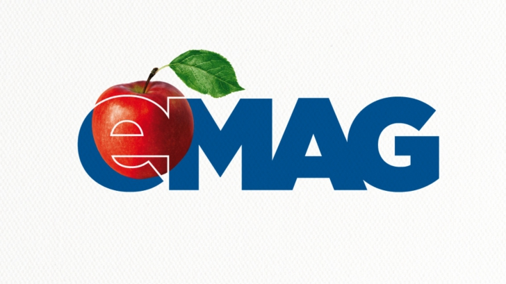 eMAG: Ultima zi de reduceri masive la frigidere și mașini de spălat-Black Friday-ul electrocasnicelo