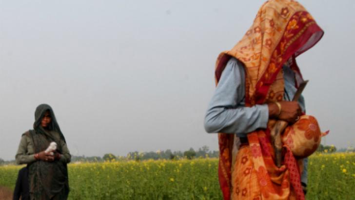 Pedeapsă controversată. Motivul pentru care două tinere din India au fost condamnate la viol