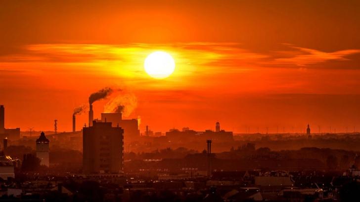 Viața la 50 de grade Celsius. Val de căldură extremă în Europa și Orientul Mijlociu
