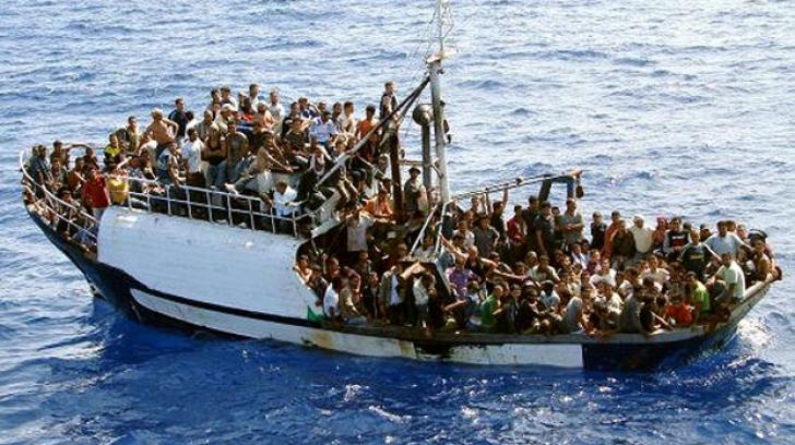 Guvernul grec anunță o nouă măsură pentru ajutorarea imigranților. Câte persoane sunt vizate