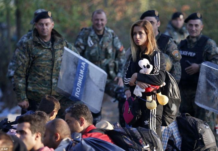 Criza imigranţilor. Polonia, anunţ neaşteptat: refuz categoric pentru Germania