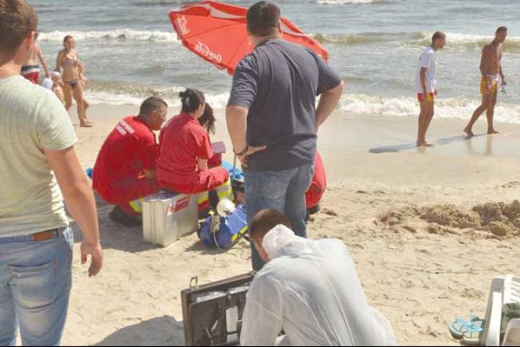 Cadavre scoase de valuri la ţărm. Identitatea celor două victime, dezvăluită