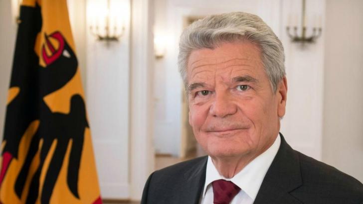 Criza imigranţilor. Preşedintele Germaniei, reacţie foarte dură faţă de marginalizarea refugiaţilor