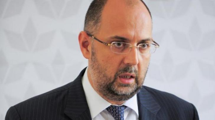 Kelemen: UDMR merge pe varianta de reducere a TVA la 19%. Dacă nu există majoritate, acceptăm și 20%