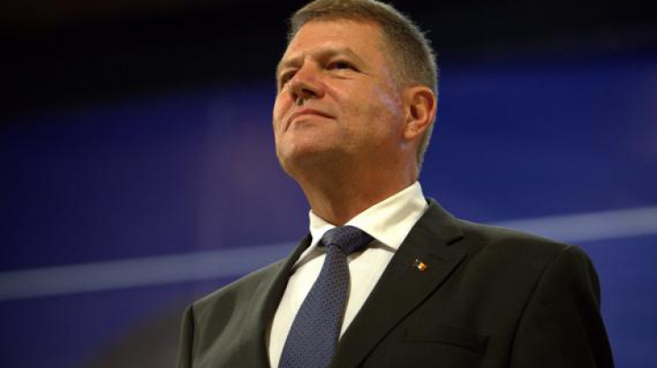 Klaus Iohannis a semnat decretele privind ambasadorii români în Marea Britanie şi Belarus