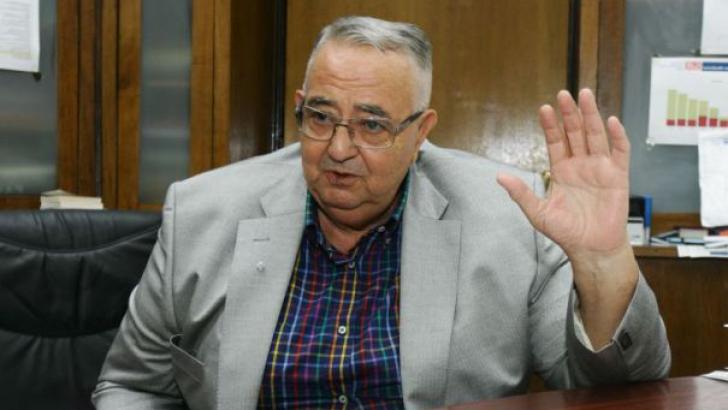 Un mare doctor din România, academicianul Laurențiu Popescu, a încetat din viață
