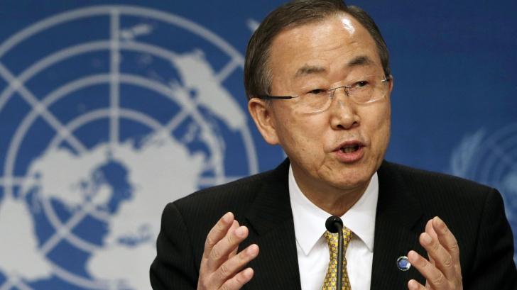 """ONU, avertisment de ultimă oră: """"Phenian și Seul trebuie să oprească escaladarea tensiunilor"""""""