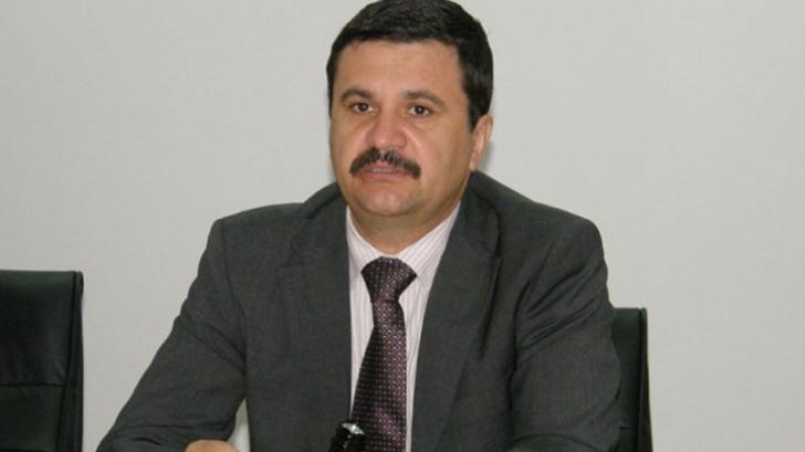 Liberalul Nicolae Ioțcu, trimis în judecată pentru trafic de influență