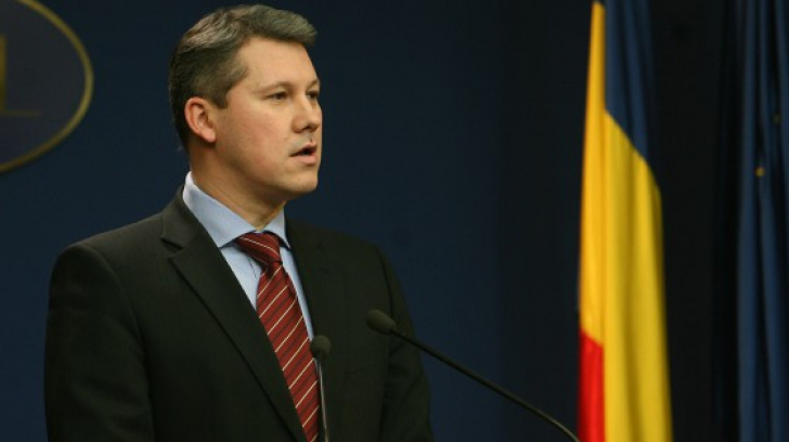 Predoiu: Momentul adevărului va fi redactarea proiectului de lege a bugetului de stat pe 2016