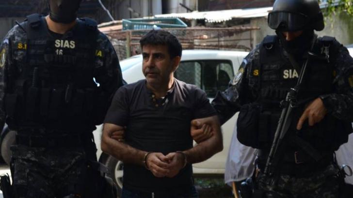Muhammad Munaf, în custodia Poliţiei Române