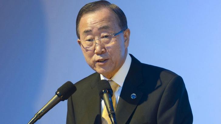 Criza imigranților. Secretarul general al ONU: Trebuie să salvăm vieți. Soluțiile juridice, necesare