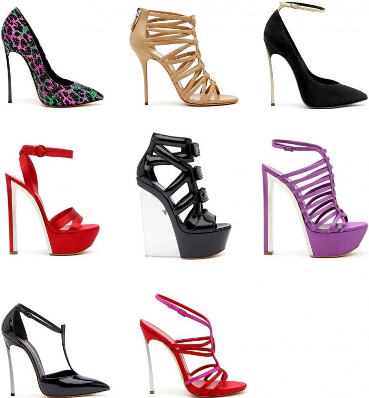 Greșeala pe care o fac femeile când poartă pantofi cu toc