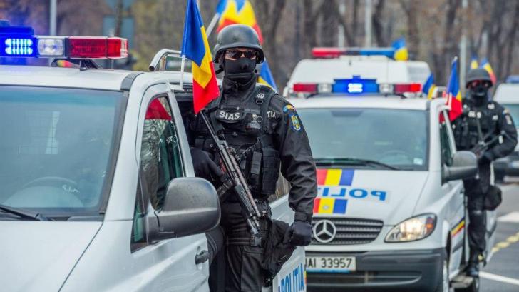România în Schengen: Aproape 200 de persoane semnalate de SIS, depistate de polițiștii români