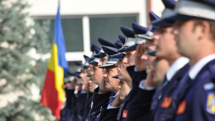 """Polițiștii cer și ei majorări salariale. Surugiu: """"Nu pot să accept mai puțin de 25 la sută"""""""
