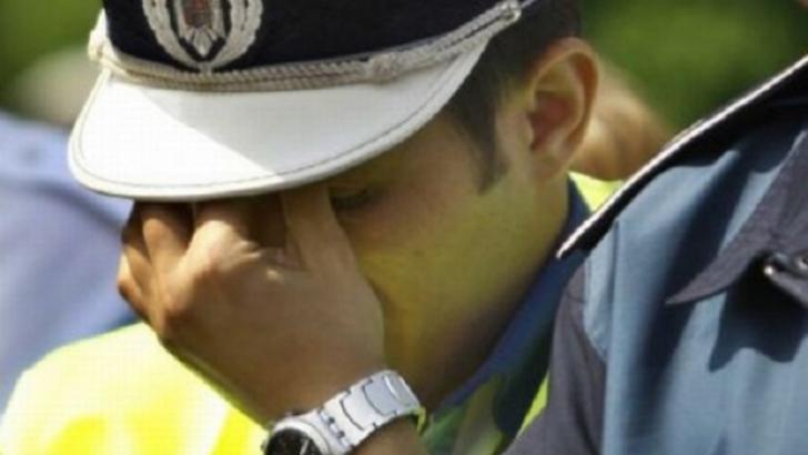 Poliţiştii violatori din Călăraşi au recunoscut că au întreţinut relaţii sexuale cu tânăra de 15 ani