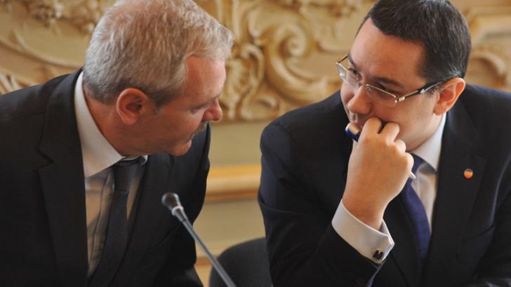 PSD, datorii uriaşe: 7 milioane de euro. Partidul are popriri pe conturi
