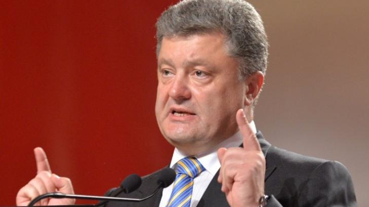 """Poroșenko avertizează: """"Putin vrea să meargă mai departe"""". Cine ar putea fi următoarea țintă"""
