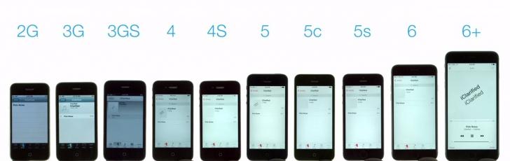 eMAG: Care sunt prețurile pentru toate modelele de iPhone