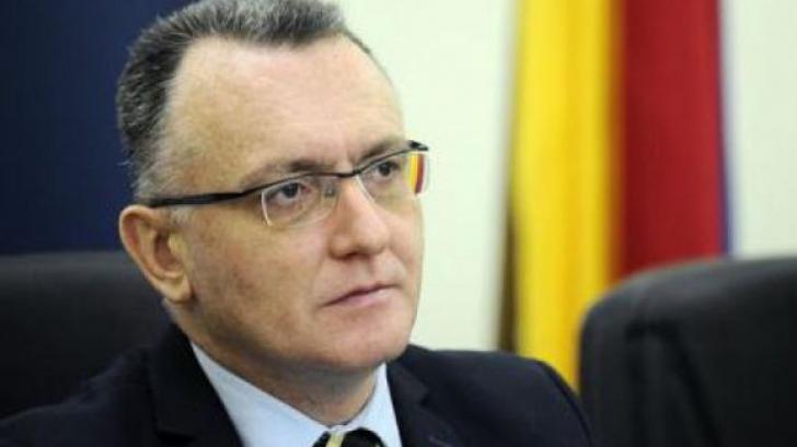 Sorin Cîmpeanu: Salariile din educație vor fi dezbătute luni cu premierul și sindicatele